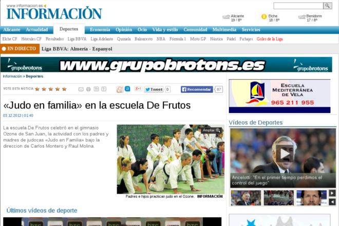 diario informacion