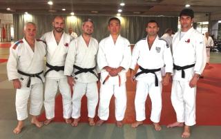 Seminario de Formación en Madrid