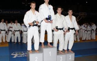 Campeonato de Sector Junior