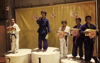 28 de Octubre dial Mundial del Judo